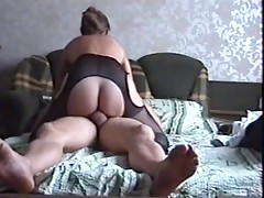Russian mature sex