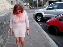 Flashing;Grannies;Matures;Public Nudity