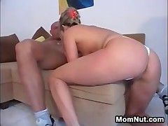 Anal Sex;Mature;Amateur;Threesome